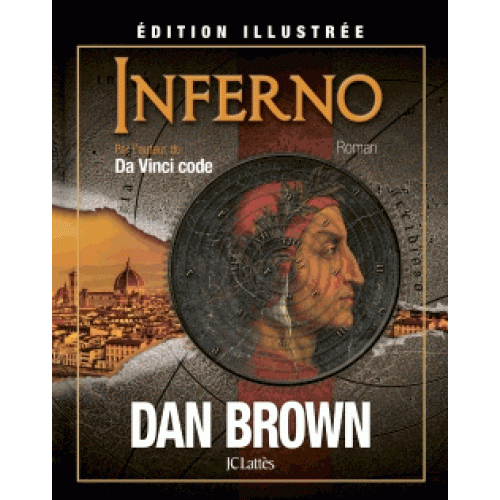 Inferno - Edition illustrée